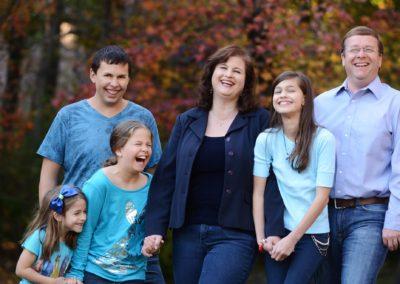 Home Slider - Family