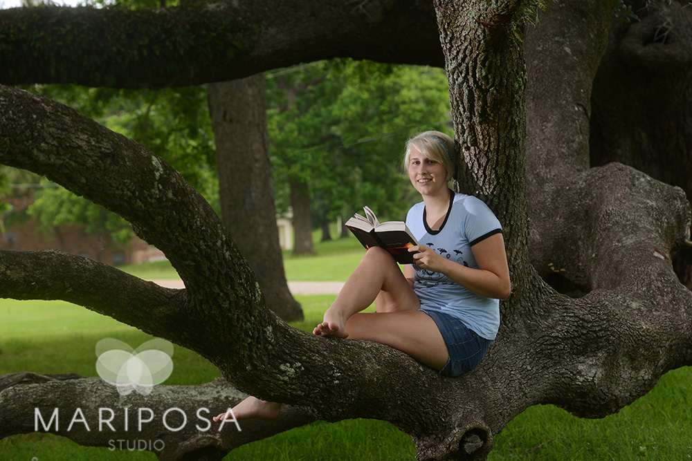 The Perfect Senior Photography Location for You
